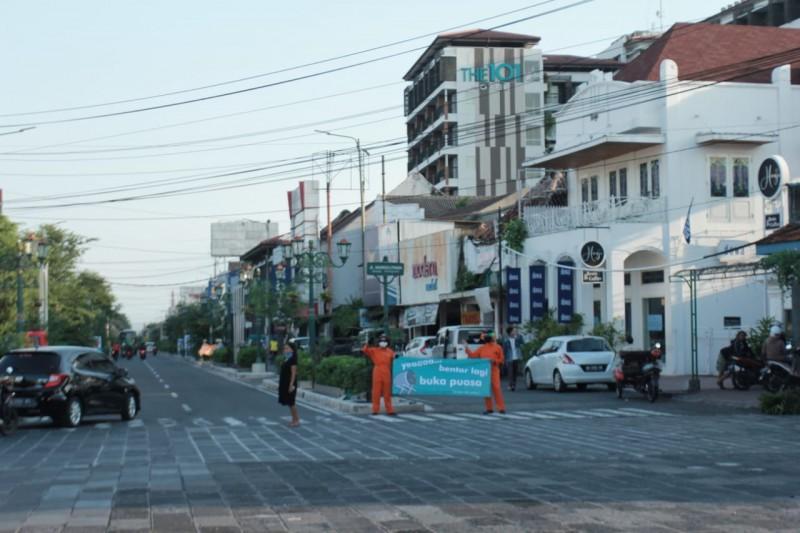 """Sambut Ramadan 2020, THE 1O1 Yogyakarta Tugu Kenalkan """"Pop Up Ramadan"""""""