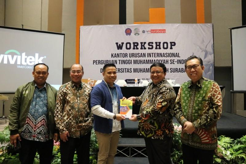 Dosen FH UMY Terpilih Sebagai Ketua ASKUI PTMA Se-Indonesia 2019/2021