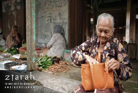 Film Ziarah Mampu Meraih Banyak Penghargaan Dunia