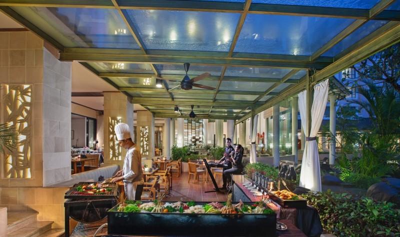 Melia Purosani Hotel Tawarkan Promosi Food & Beverage Summer Time Barbecue Dinner
