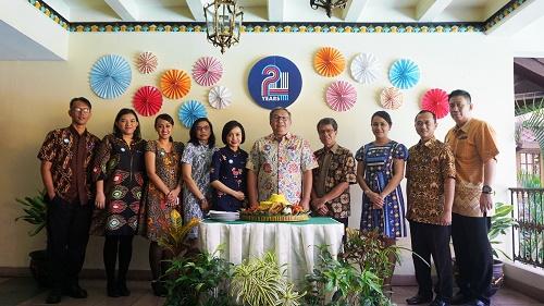 PPHJ Anniversary ke-24, Bagi-bagi Voucher Gratis