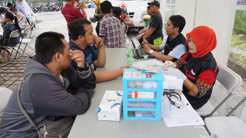 2nd Anniversary Jogja Bay Waterpark Adakan Aksi Donor Darah & Pengobatan Gratis