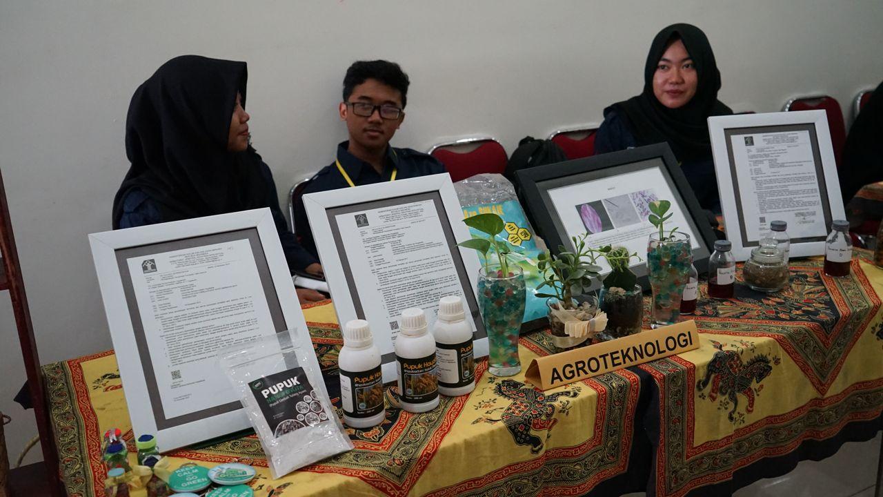 UMY Gelar Seminar dan Pameran Produk Inovasi Dosen dan Mahasiswa