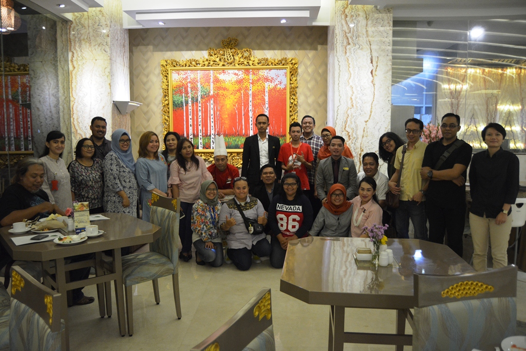 1st Anniversary Istimewa KJ Hotel Yogyakarta