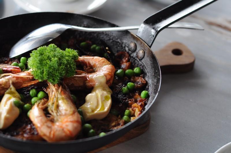 Hadir Resto Cielo 37 by Javanegra Suguhkan Menu Masakan Spanyol