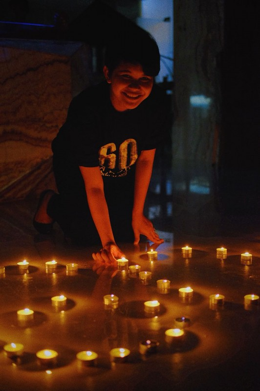 Peduli Dengan Bumi KJ Hotel Gelar Earth Hour 2018