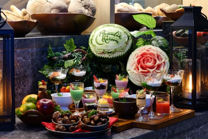 Promo Ramadhan, The Manohara Hotel Yogyakarta Hadirkan Treasure of Ramadhan