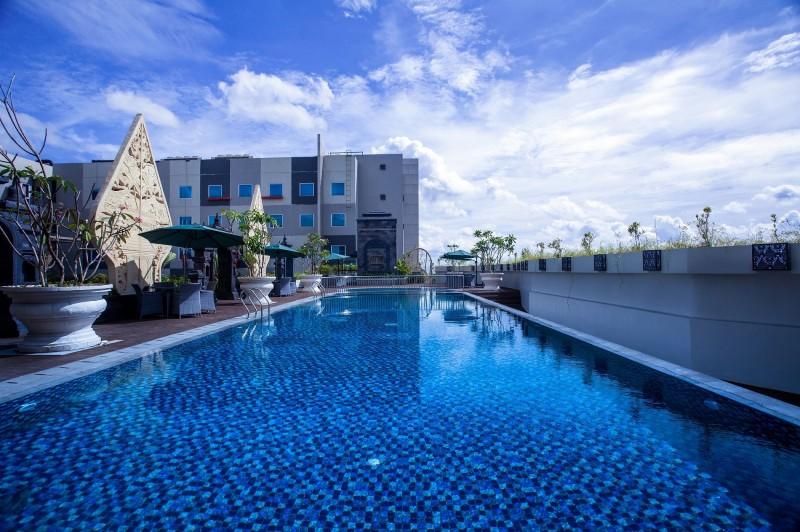 Accor Hotels di Yogyakarta dan Solo tawarkan paket menarik di acara Mandiri Jogja Marathon 2018