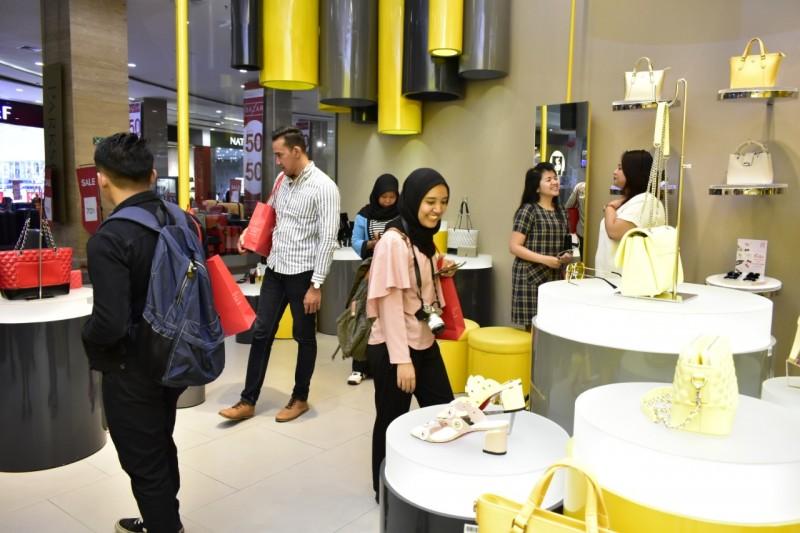 Sparkling Event Hartono Mall Yogyakarta