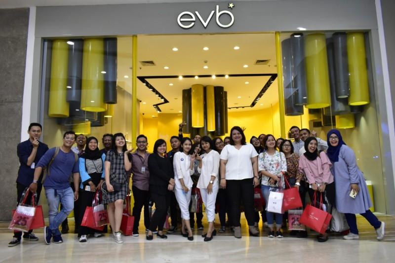 EVB Luncurkan Digital Platform Baru untuk Manjakan Pelanggan