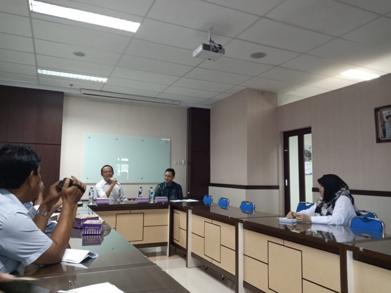 RSUD Sleman Gelar HOSPITAL PROCUREMENT FORUM & EXPO (HPFE) 2019