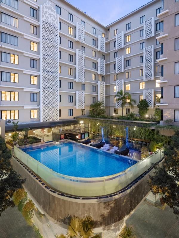 Hotel NEO+ AWANA Yogyakarta Akan Menjadi THE ALANA HOTEL & CONFERENCE CENTER MALIOBORO YOGYAKARTA