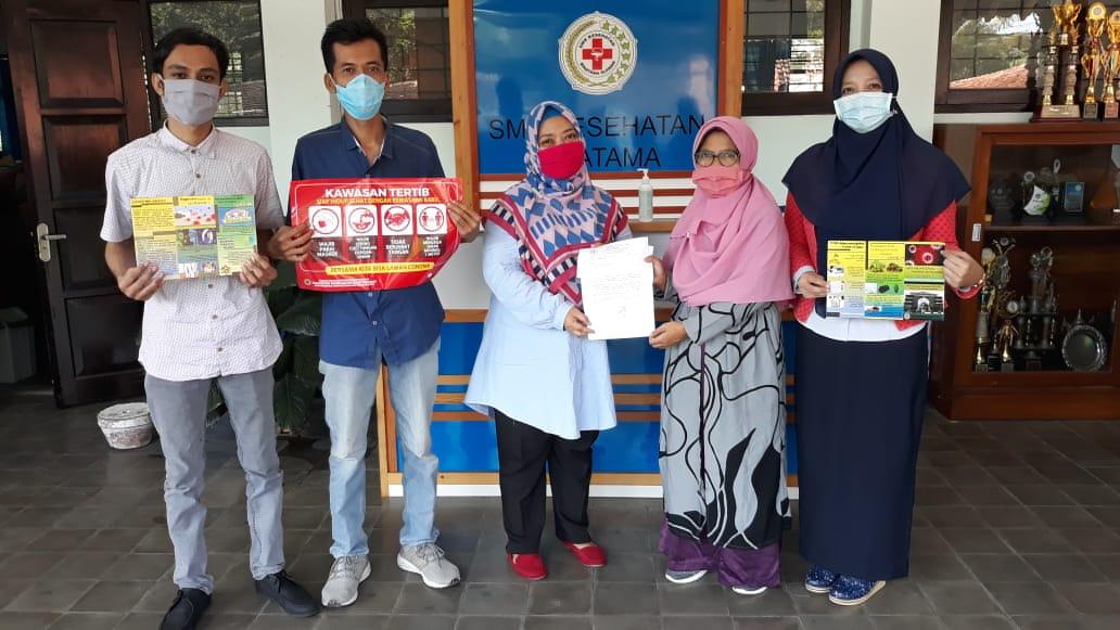 SMK Kesehatan Binatama & UAD Kerjasama Dalam Bidang Pendidikan, Penelitian & Pengabdian