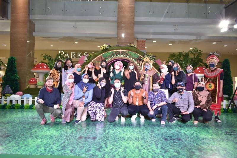 Jogja Cocoa Day Part 2 Di Hartono Mall Yogyakarta