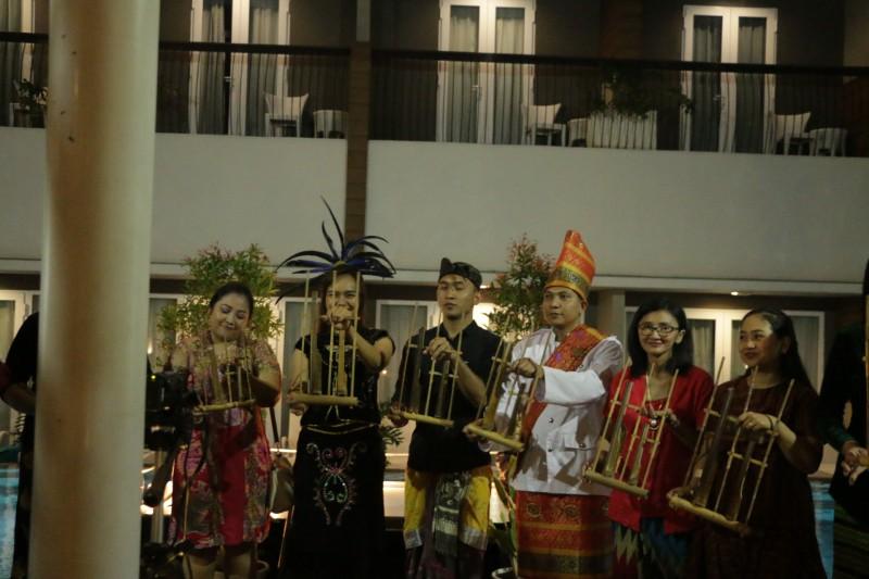 The 1O1 Yogyakarta Tugu Dedikasikan Bulan Oktober Uuntuk Mengapresiasi Seni