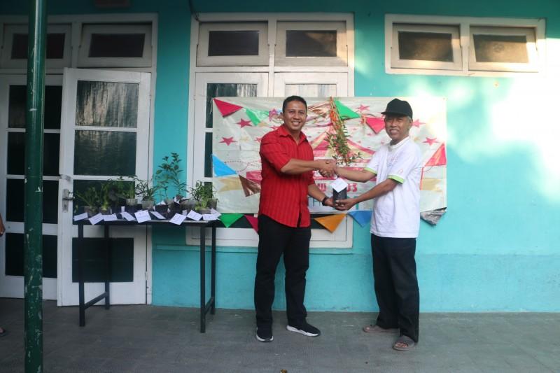 Merdeka Seru Bersama The 1O1 Yogyakarta Tugu