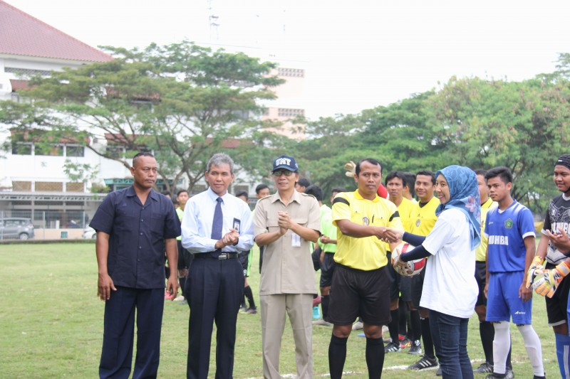 Dasron Hamid Cup UMY Sebagai Panggung Atlet Muda, Siswa Sekolah Menengah Atas