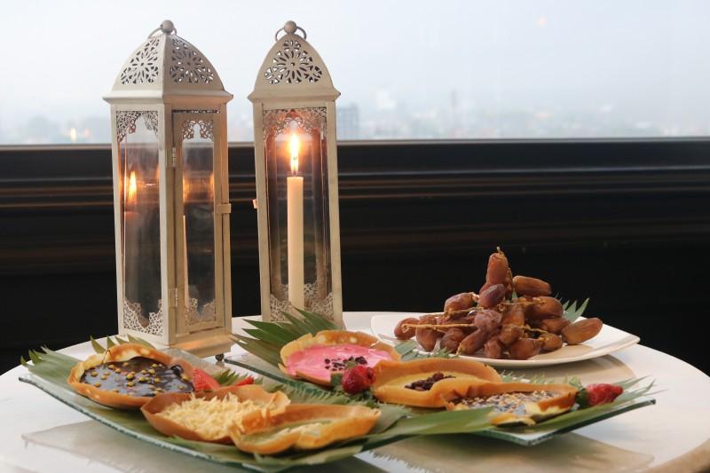 "Sajian Istimewa ""Ramadhan Wonderfood Iftar"" bersama Lafayette Boutique Hotel Yogyakarta"