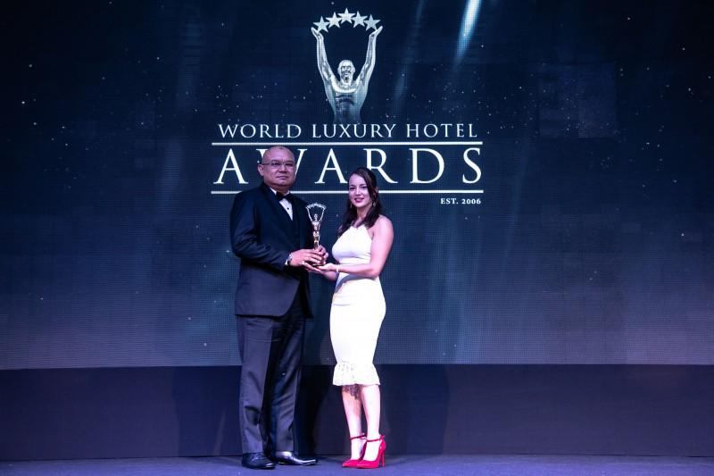 Grand Aston Yogyakarta Hotel & Convention Center  Raih Penghargaan Bergengsi Taraf Internasional