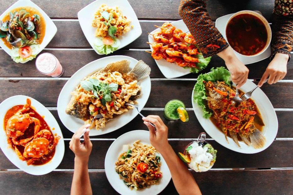 Jambon Resto Wisata Kuliner Keluarga Jogja