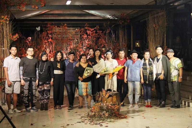 Royal Ambarrukmo Yogyakarta Persembahkan Nuansa Musim Gugur Dalam