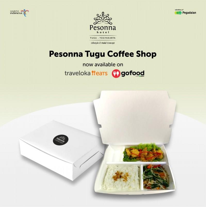 Paket Hemat Di Pesonna Coffee Shop