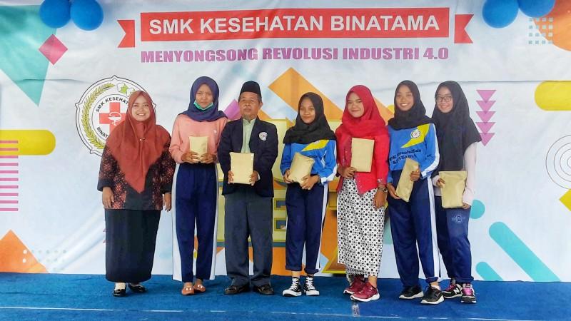 SMK Kesehatan Binatama Yogyakarta Laksanakan Program SMK Rujukan