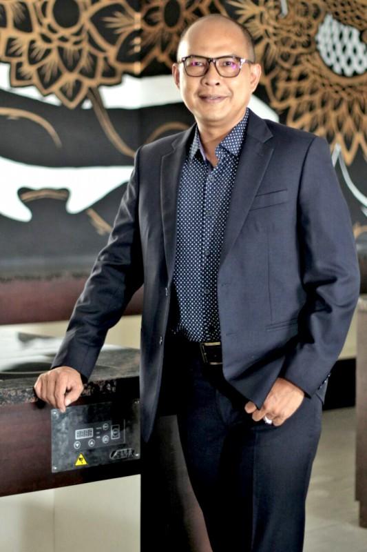 Grand Ambarrukmo Yogyakarta Menyambut Didin Muhidin sebagai General Manager Baru