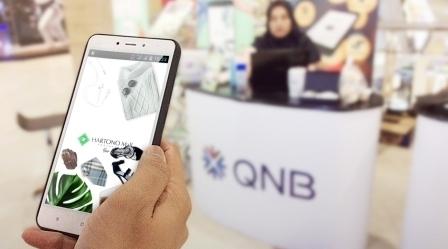 Hartono Mall Yogyakarta  Hadirkan Mobile Apps Berikan Kemudahan Berbelanja