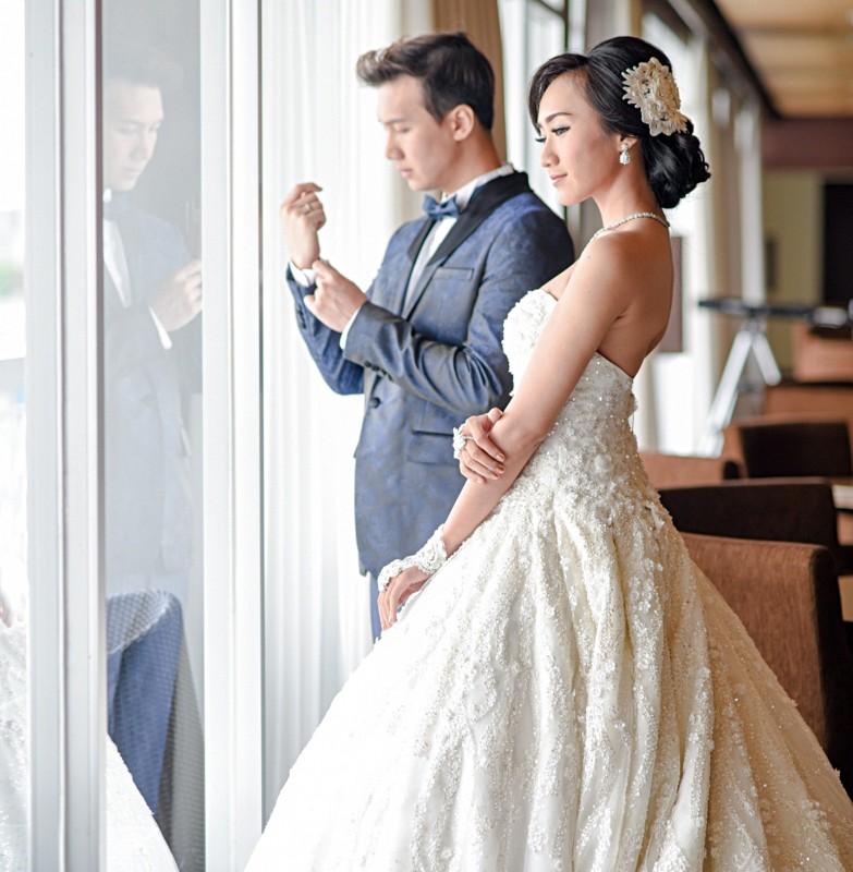 Weddingku Exhibition Yogyakarta Event Kolaborasi Akbar The Ambarrukmo