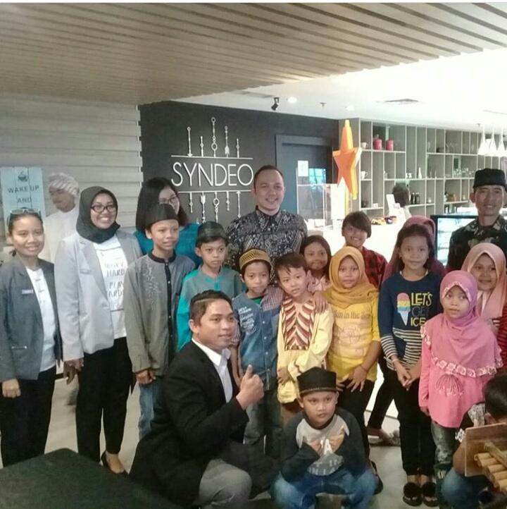 Melia Hotel Yogyakarta Sajikan Menu Bukber Dahsyat Khas Ala Timur Tengah & Nusantara