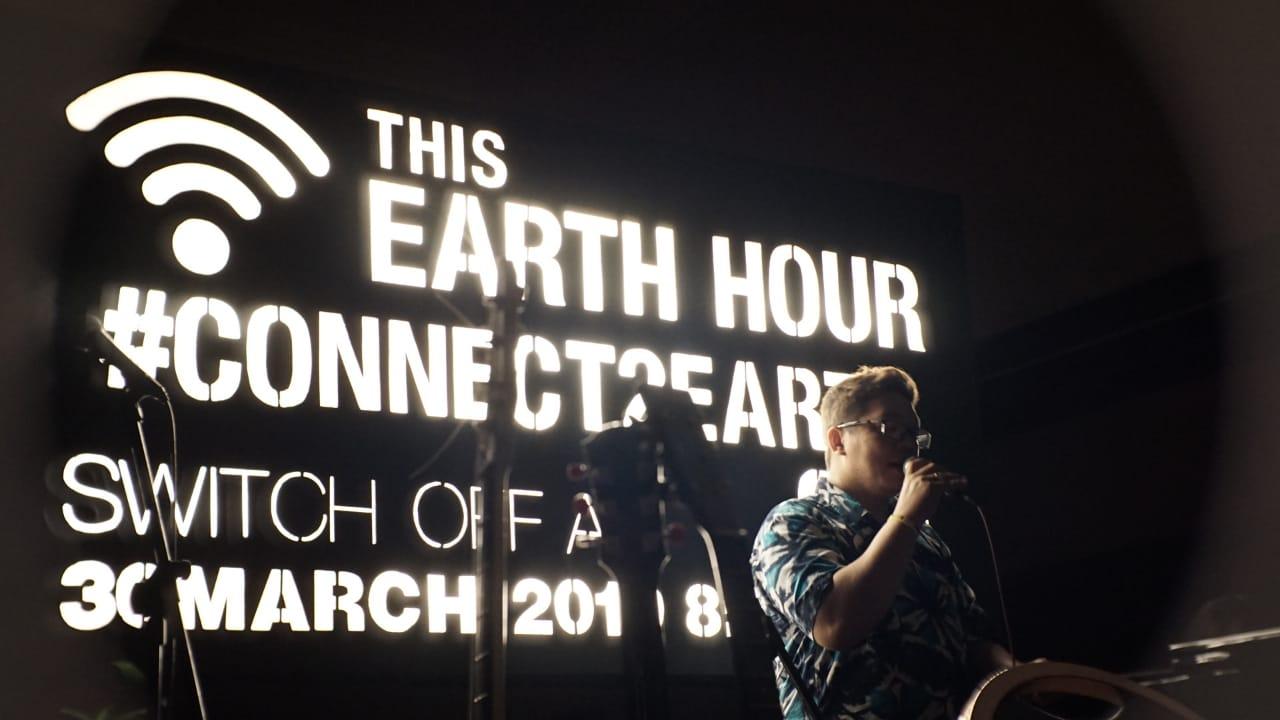 Earth Hour, Prime Plaza Hotel Jogjakarta Suguhkan Tarian dan Musik dan Menu Tradisional