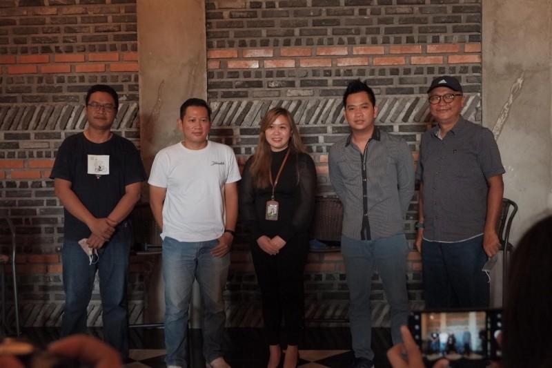 Sleman City Hall Gelar Drive-In Concert Pertama di Yogyakarta