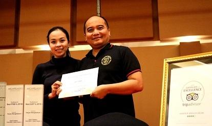Hotel Harper Mangkubumi Berhasil Mencapai Okupensi 82.51%