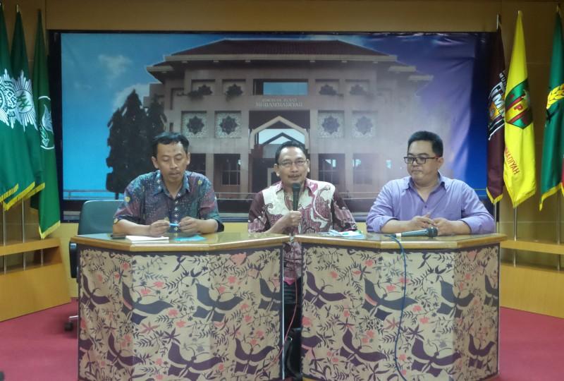 Milad 104 Muhammadiyah : Membangun Karakter Indonesia Berkemajuan