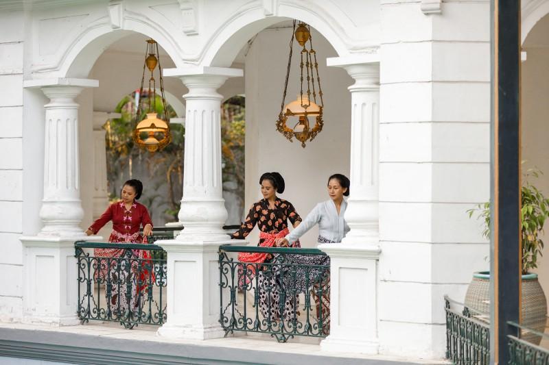 Re-Discover The Royal Journey : Royal Ambarrukmo Yogyakarta Siap Berikan Layanan Terbaik