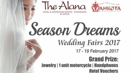 Alana Yogyakarta Kembali Adakan Wedding Expo di 2017