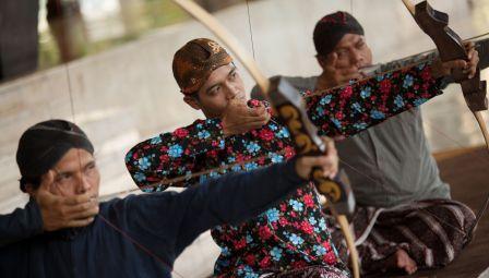 Royal Ambarrukmo Kenalkan Seni Budaya Yogyakarta Ke Masyarakat Dunia.