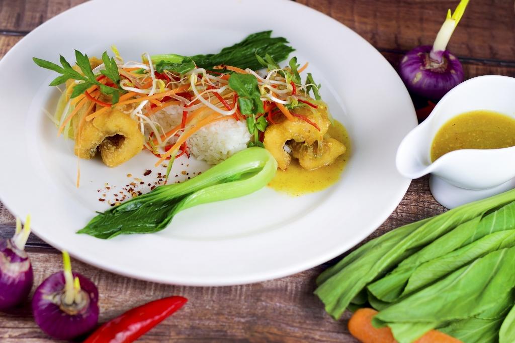 The Phoenix Hotel Sajikan Kuliner Khusus Bagi Pelancong