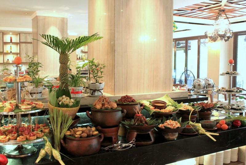 Melia Purosani Hotel Sambut Bulan Syawal Dengan Meluncurkan Paket Syawalan.