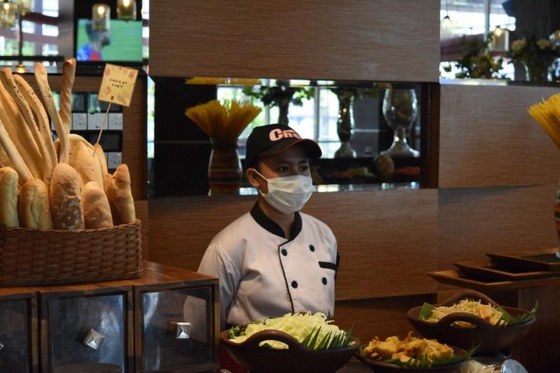 The Alana Hotel & Convention Center Yogyakarta Kampanyekan Dan Prioritaskan Jadi Hotel Yang Sehat