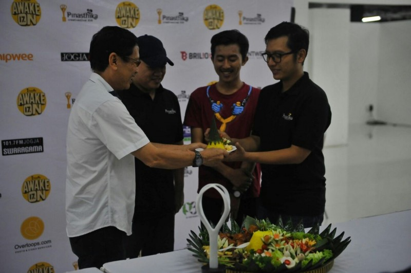 Pinasthika Creativestival XVII : AwakeON Ekosistem Ekonomi Kreatif Indonesia