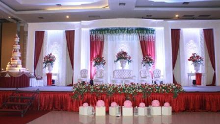 The Sahid Rich Jogja Tawarkan Paket Spesial Pernikahan Dan Ulang Tahun